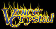 Return to Voice Crystal Home Page